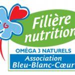 logo bleu blanc coeur
