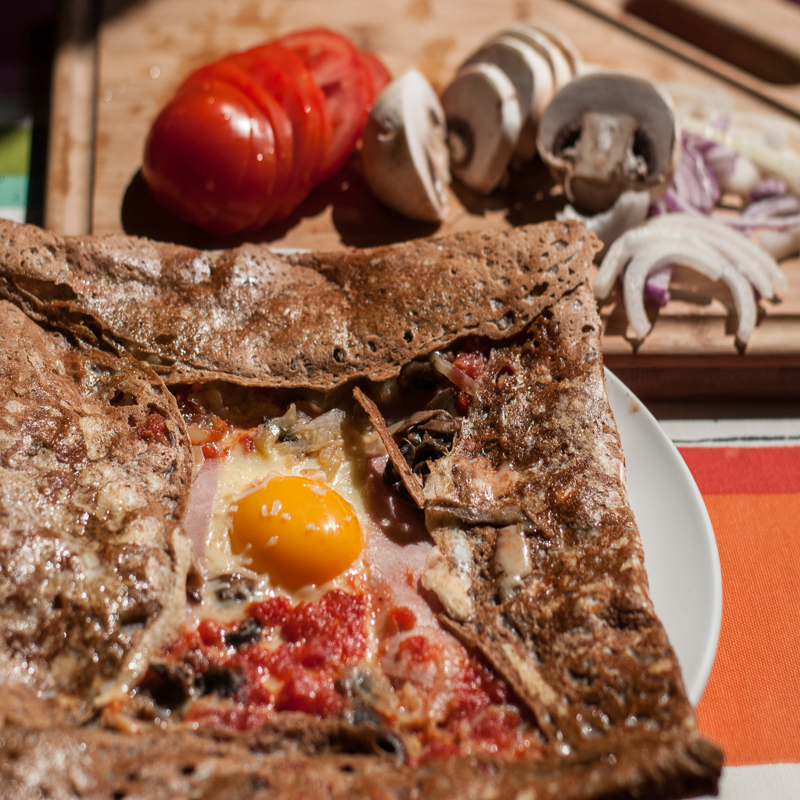galette complete speciale