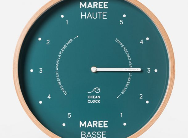 horloge-marées